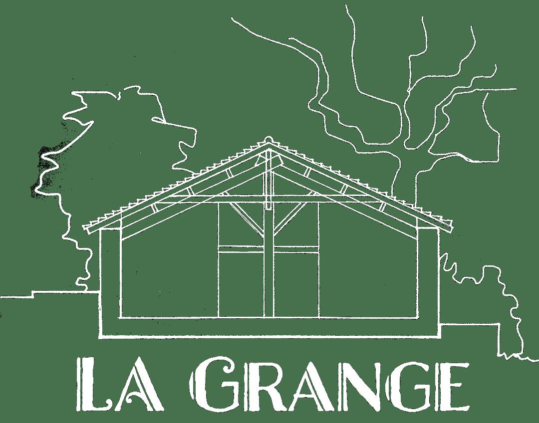 La Grange de Bladanel